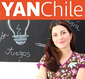 10 nuevos fellows se sumaron a YAN Chile