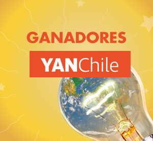 Dos estudiantes de AIEP triunfan en YANChile e ingresan a red global de emprendedores